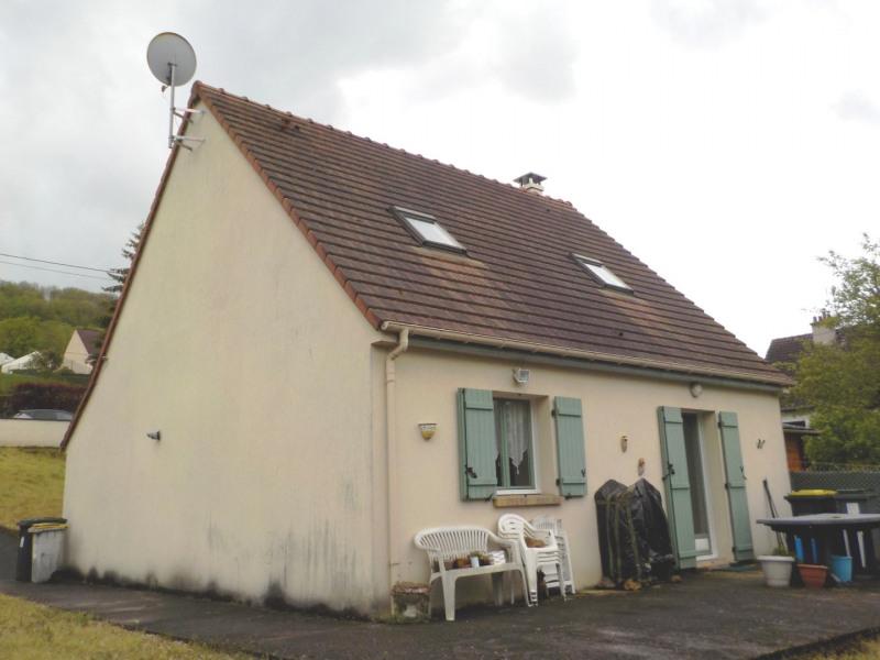 Vente maison / villa Charly sur marne 165000€ - Photo 9