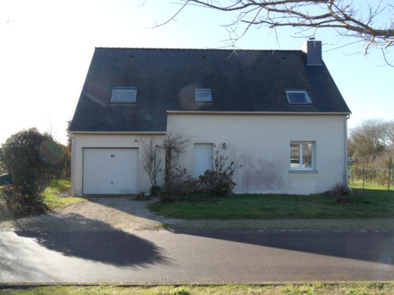 Verkauf haus Locmariaquer 316450€ - Fotografie 2