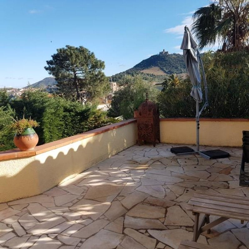 Sale apartment Collioure 450 000€ - Picture 11