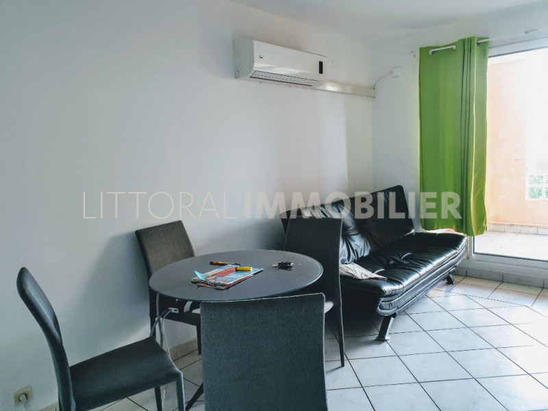 Vente appartement Ste clotilde 55 000€ - Photo 3