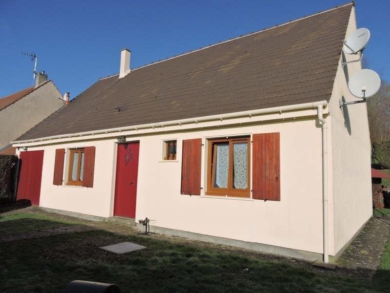 Sale house / villa Gisors 190200€ - Picture 2