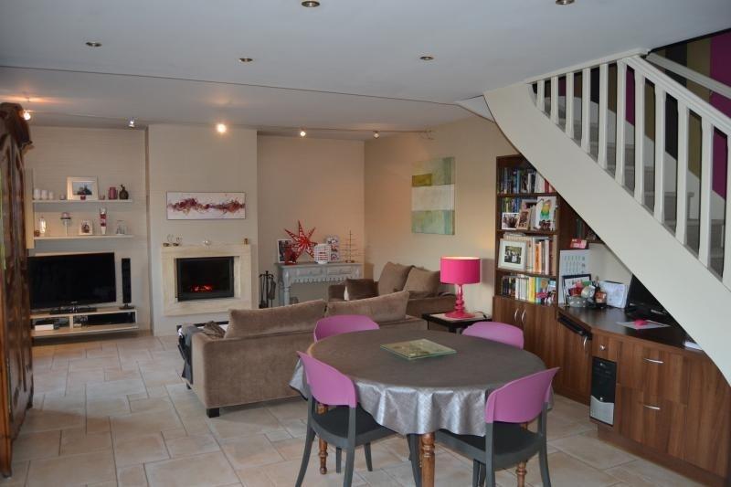 Sale house / villa St domineuc 209000€ - Picture 3