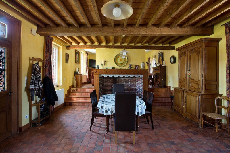 Sale house / villa Beauvais 395000€ - Picture 3