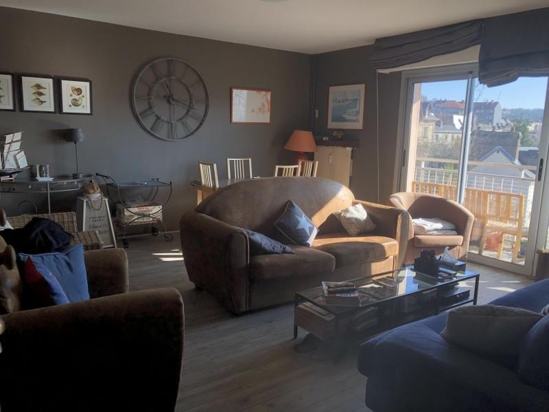 Sale apartment Rouen 129 300€ - Picture 2