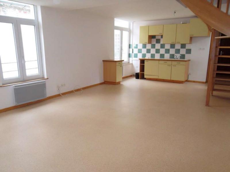 Location appartement Saint omer 521€ CC - Photo 1