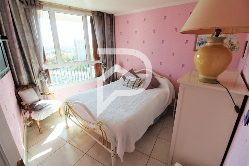 Sale apartment Eaubonne 149 000€ - Picture 4