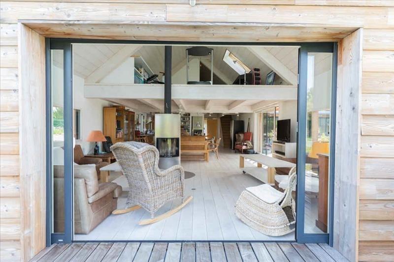 Vendita casa Rambouillet 699000€ - Fotografia 5