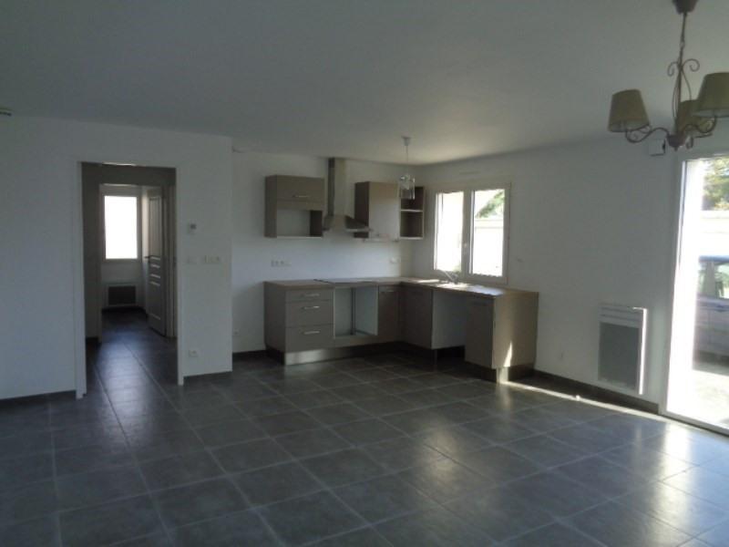 Location appartement Sainte luce sur loire 637€ CC - Photo 1