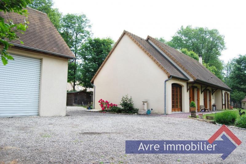 Vente maison / villa Verneuil d'avre et d'iton 239500€ - Photo 12