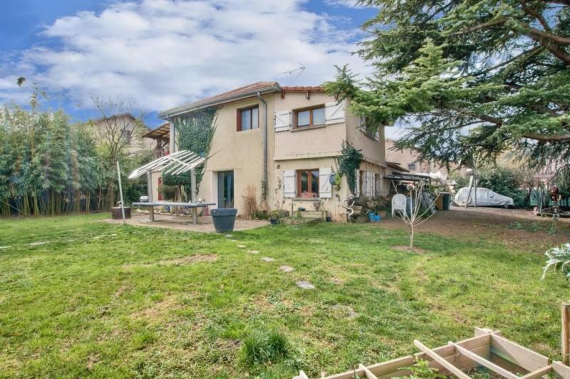 Vente maison / villa Villefranche-sur-saône 365000€ - Photo 14