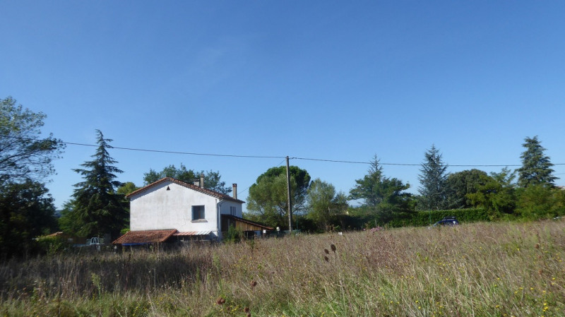 Vente terrain Ruoms 99 000€ - Photo 6