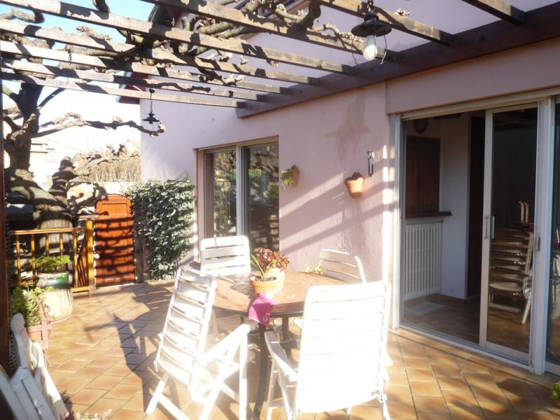 Vente maison / villa Orange 378000€ - Photo 1
