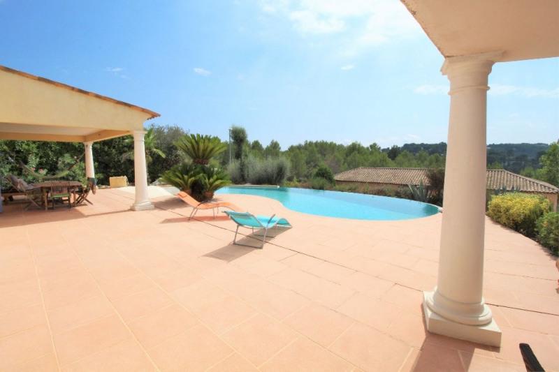 Deluxe sale house / villa Biot 1297000€ - Picture 1