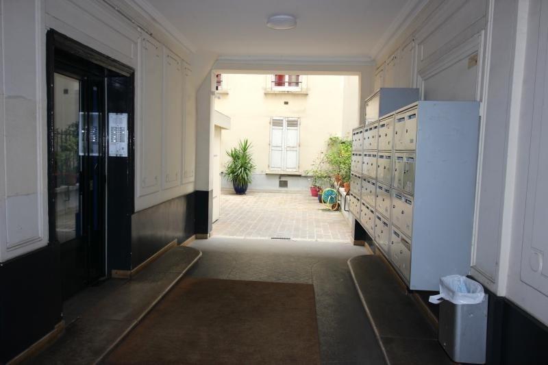 Vente appartement Paris 18ème 559000€ - Photo 6