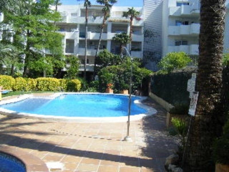 Alquiler vacaciones  apartamento Roses santa-margarita 472€ - Fotografía 1