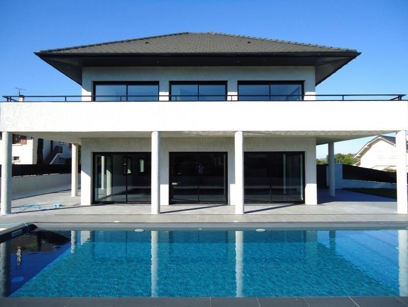 Vente de prestige maison / villa Aix les bains 699000€ - Photo 1