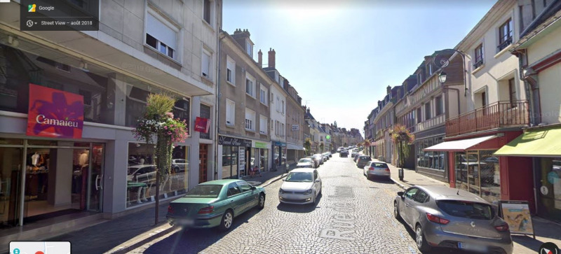 Sale shop Gisors 1 120 000€ - Picture 1