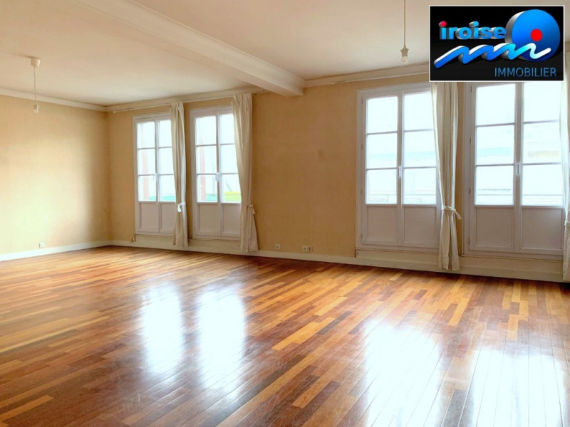 Sale apartment Brest 184 500€ - Picture 1
