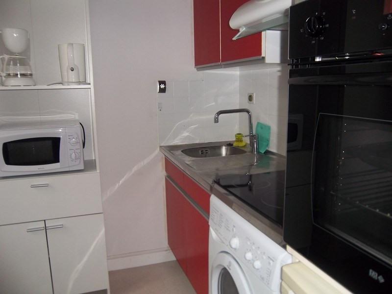 Vente appartement Les sables-d'olonne 149000€ - Photo 2