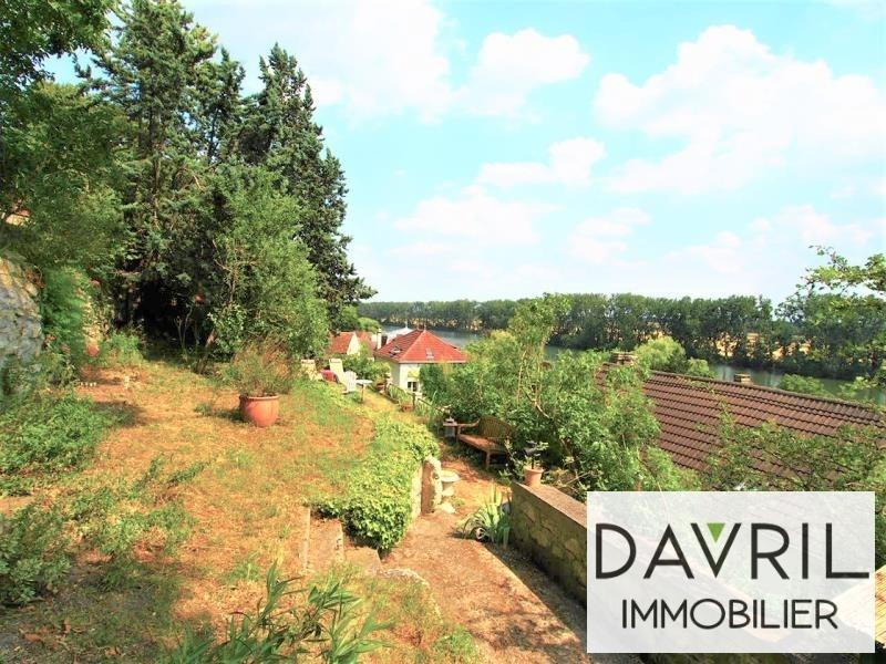 Sale house / villa Conflans ste honorine 499000€ - Picture 3