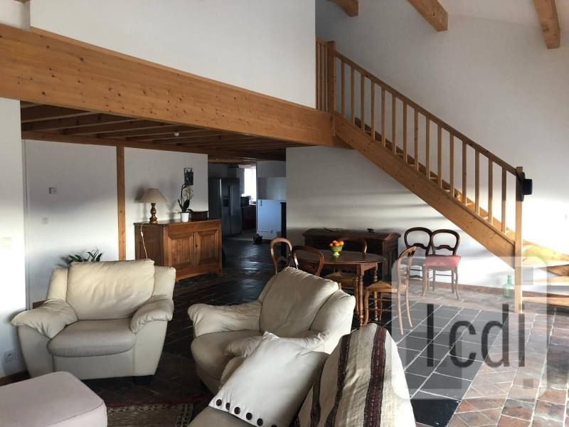 Vente appartement Montboucher-sur-jabron 198000€ - Photo 1