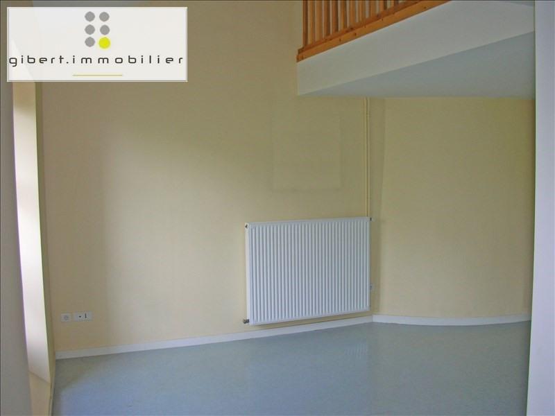 Rental apartment Le puy en velay 445€ CC - Picture 3