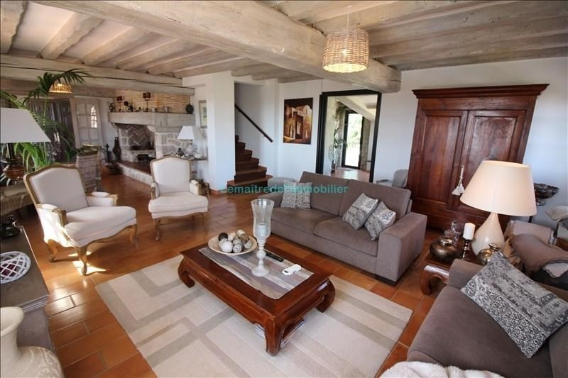 Vente de prestige maison / villa Peymeinade 1490000€ - Photo 4
