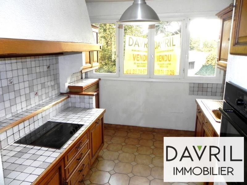 Vente appartement Andresy 190000€ - Photo 6
