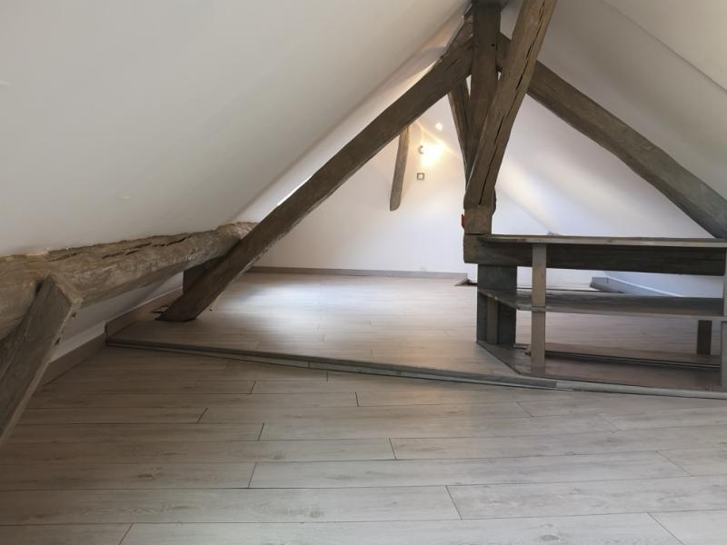 Vente appartement Ozoir la ferriere 183000€ - Photo 1