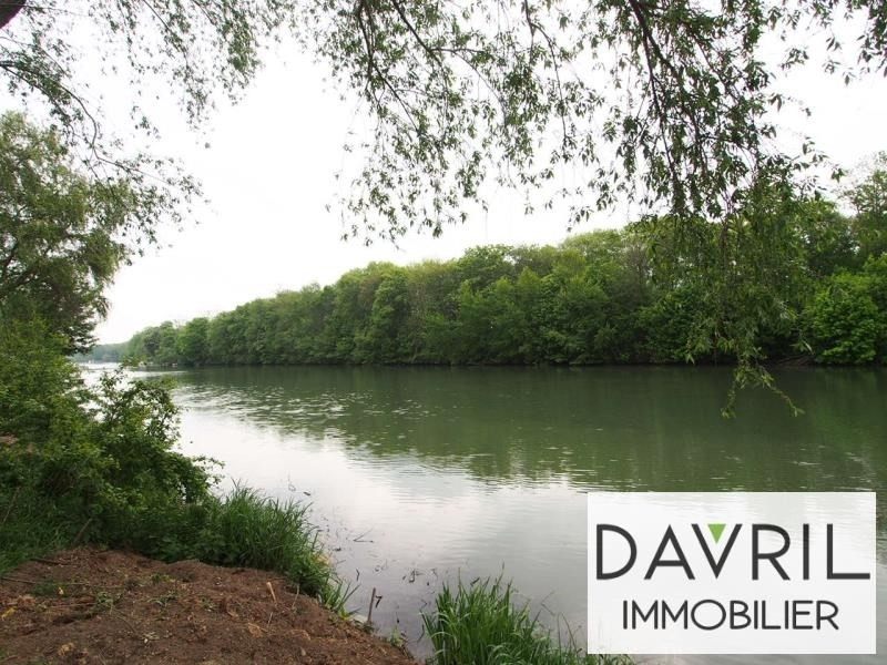 Vente appartement Andresy 105000€ - Photo 8