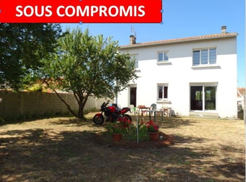 Sale house / villa Chatelaillon plage 275000€ - Picture 1