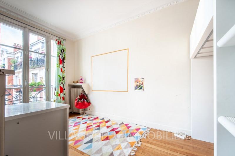 Vente appartement Asnieres sur seine 515000€ - Photo 5