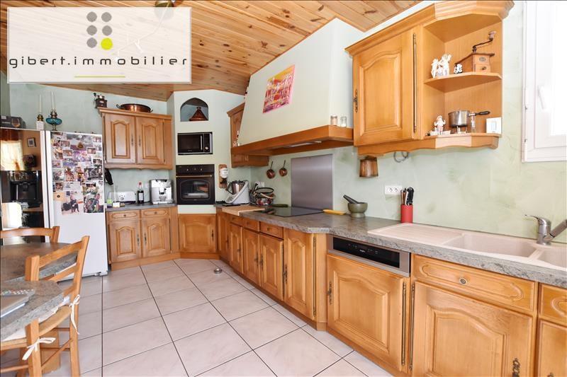 Vente maison / villa Chaspinhac 275000€ - Photo 7