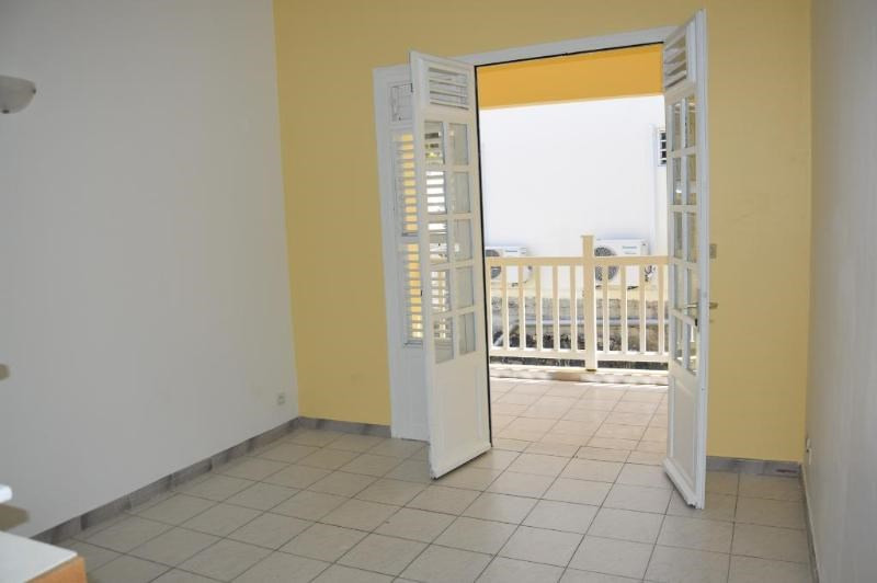 Sale apartment Le marin 69 500€ - Picture 1