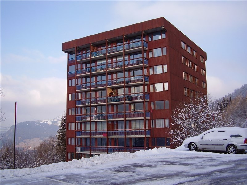 Vente appartement Les arcs 1600 199000€ - Photo 11