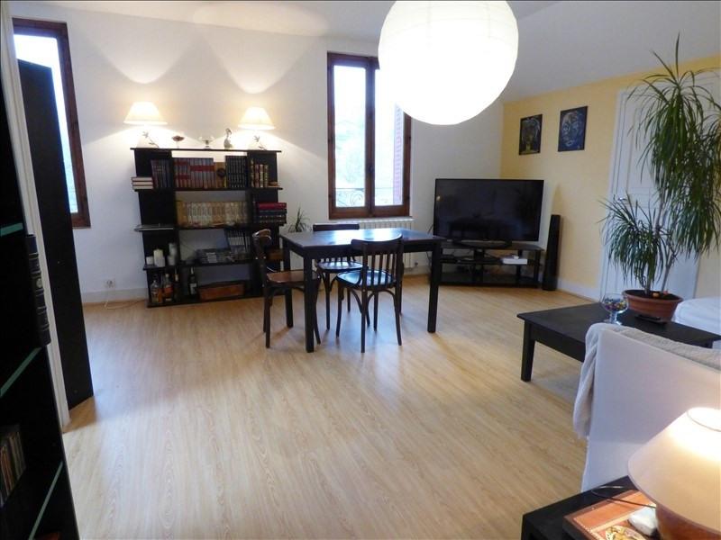 Vendita appartamento Aix les bains 159000€ - Fotografia 1