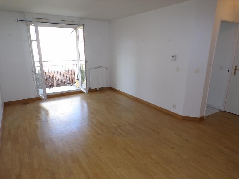 Verkoop  appartement Guyancourt 210000€ - Foto 2