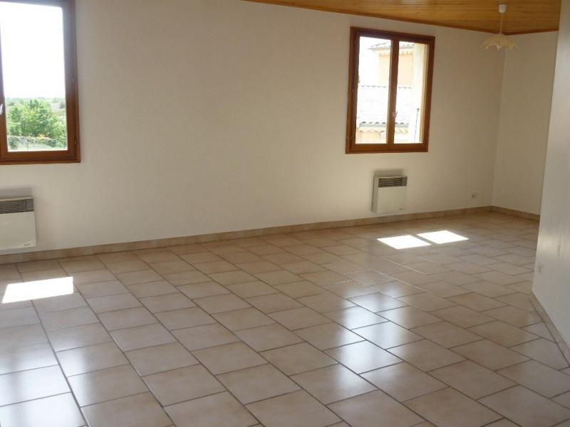 Rental house / villa Lachapelle sous aubenas 662€ CC - Picture 4