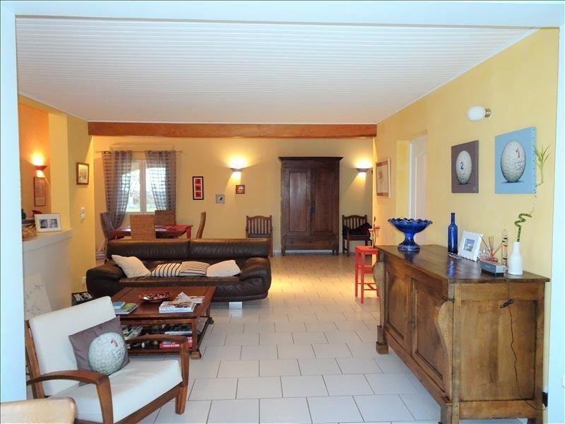 Venta  casa Cabanac seguenville 449000€ - Fotografía 3