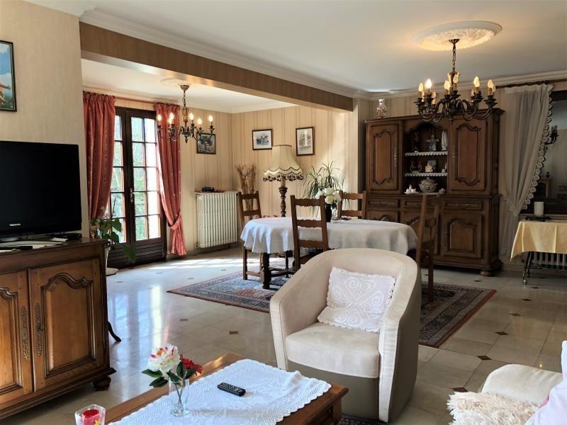 Vente maison / villa St leu la foret 509000€ - Photo 2