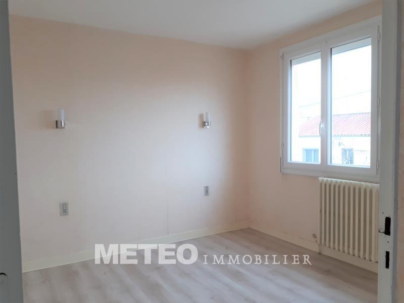 Vente maison / villa Les sables d'olonne 237000€ - Photo 4