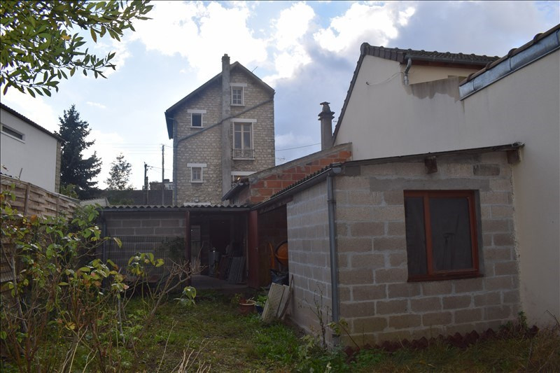 Vente maison / villa Mantes la jolie 178 000€ - Photo 4