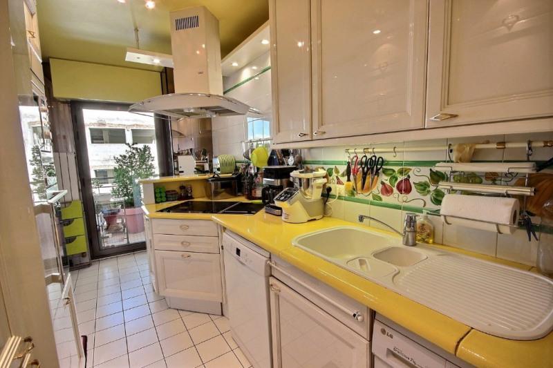 Vente de prestige appartement Levallois perret 1045000€ - Photo 2