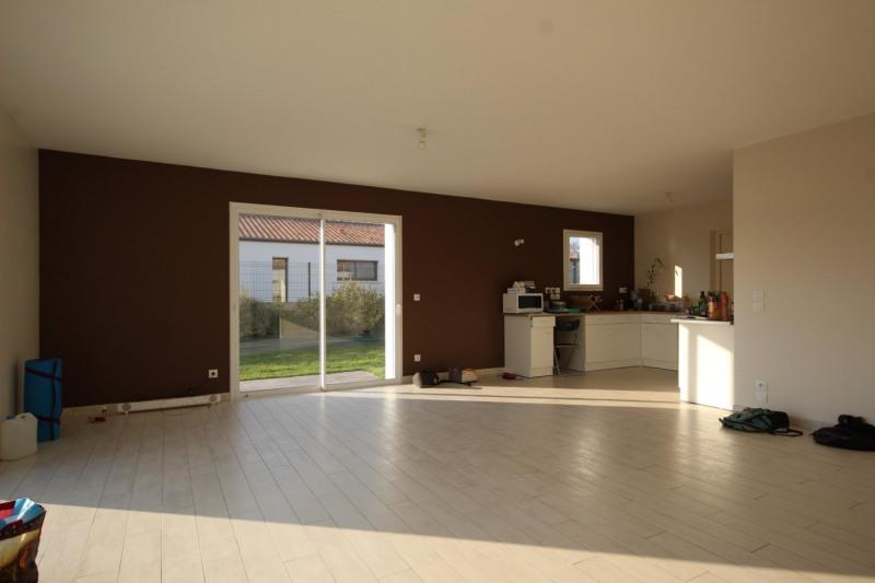 Location maison / villa Venansault 750€ CC - Photo 1