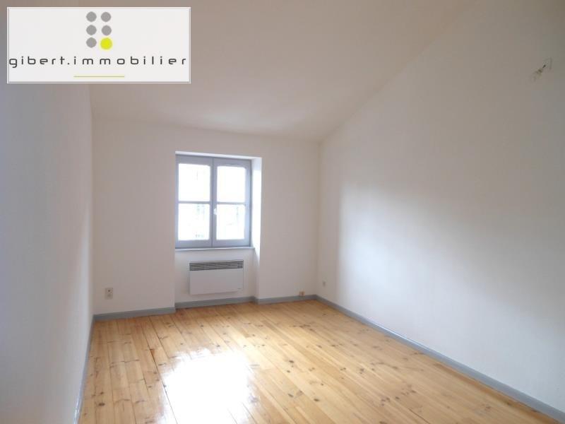 Rental apartment Le puy en velay 304,79€ CC - Picture 2