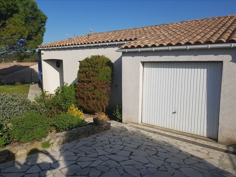 Sale house / villa Villegly 199 900€ - Picture 10
