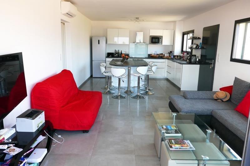 Sale apartment Propriano 390000€ - Picture 5