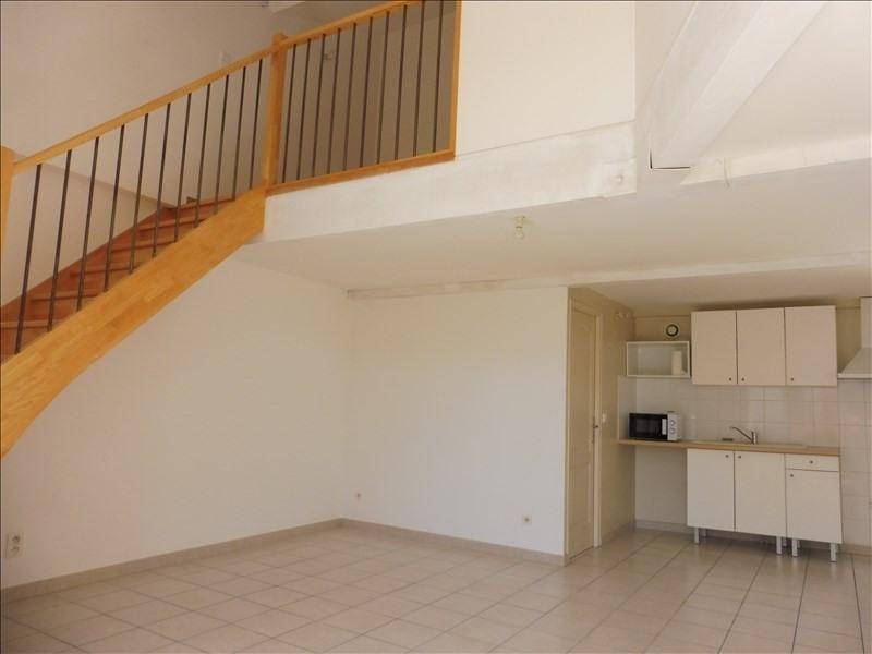 Alquiler  apartamento Vergeze 596€ CC - Fotografía 2