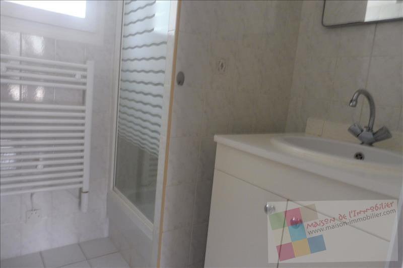 Produit d'investissement appartement Meschers sur gironde 131250€ - Photo 8