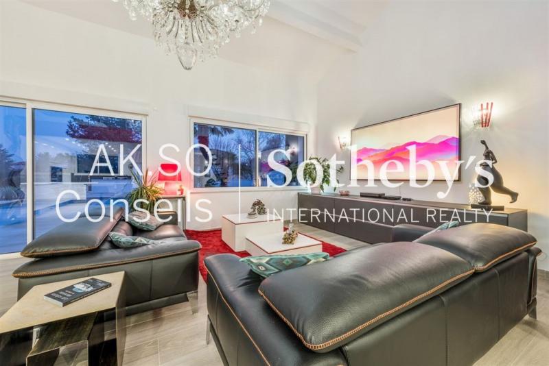 Vente de prestige maison / villa Marcy l etoile 1250000€ - Photo 7